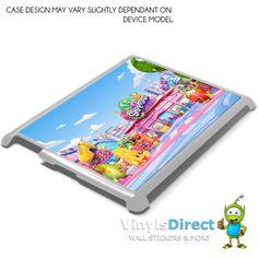 Shopkins iPad Case