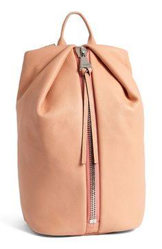 Aimee Kestenberg 'Tamitha' Backpack, Medium Peach