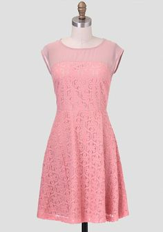 ShopRuche.com CHARM AWAY LACE DRESS