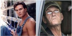 Truth About Patrick Swayze's Death