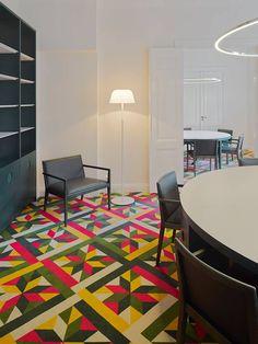 FSG Office by How arkitekter1