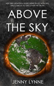 Above The Sky by Jenny Lynne ebook deal