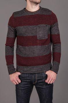 Auburn Sweater / KR3W