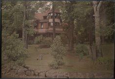 Цветные фотографии Альфреда Стиглица (Alfred Stieglitz) начала ХХ-го века