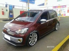 Volkswagen Up, Car Up, Audi, Culture, Vehicles, Car, Vehicle, Tools