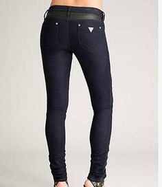 Love these guess skinny jeans :)