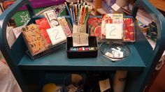 Library Treasure Store, an idea that works! | Mrs. J in the Library @ A Wrinkle in Tech