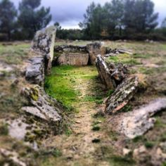 Santuário Megalítico (Penedono)