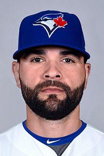 Jaime García - Toronto Blue Jays 2018 Left Handed Pitcher