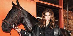 Saddle Up: Horses in BAZAAR