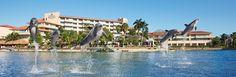 Dreams Puerto Aventuras Resort & Spa: Mexico Resorts