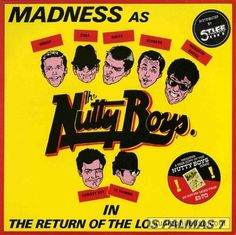 Madness - The Return Of The Los Palmas 7