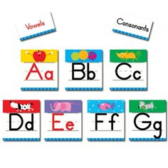 Alphabet Bulletin Board Set, CTP4037