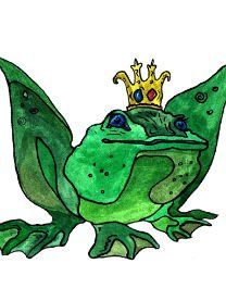 The Frog Princess is the perfect wife, clever and beautiful, sensible and resourceful, loyal and thrifty. And on top of all that, she's skilled in the magic arts and has an army of nannies at her command, who can assist her in even seemingly impossible circumstances. There is, however, one drawback. She is a frog. Source: Anna Perepechenova #russia #traditions #magic #fairytales