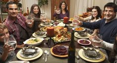 7 Ways to Save Money and Stay Sane on Turkey Day
