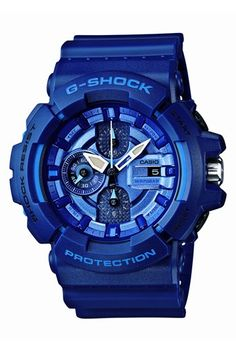 G-Shock 'X-Large Big Combi' Watch, 55mm x 51mm available at #Nordstrom