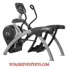 Cybex 750AT Elliptical is a remarkably sturdy exercise machine that is built to last.