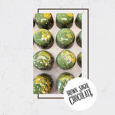 Brown Sugar Chocolate Co. Chocolate Pictures, Custom Wraps, Food Allergies, Marketing And Advertising, Brown Sugar, Easter Eggs, Handmade Items, Artisan, Etsy Seller