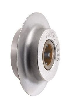 Ridgid 29973 E635 Stainless Steel Cutter Wheel with bearings