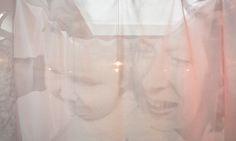 La Traverse de la Vie (2015) by Christian Boltanski.