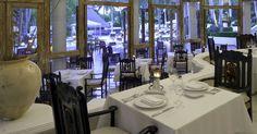 Emiliano Restaurant at Casa Velas Puerto Vallarta