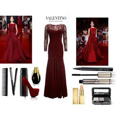 """""""Haute Couture"""" by merlefaber on Polyvore"""