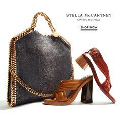 Stella Mcc. spring 2014