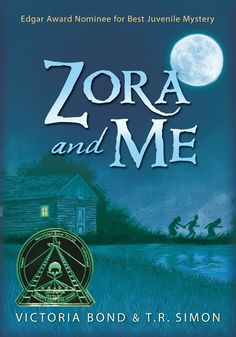 This is the only book not written by Hurston herself that is endorsed by the Zora Neale Hurston Trust. The book offers vivid language and numerous passages that can serve as writing prompts or examples for students. It is an easy-to-read yet sophisticated chapter book for middle and high school students.