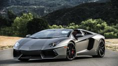 It used to be that the Lamborghini Murcielago was associate editor Jonathon Ramsey's favorite car, period. Does that still stand true with the arrival of the brutal, menacing Aventador?