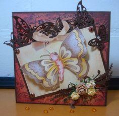 Hobbyshop 3dnadia blog: Butterfly