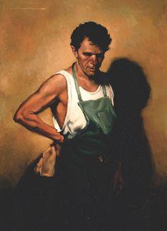 Joseph Lorusso (b1966 Chicago, IL)