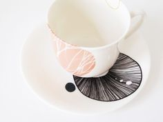 Florestra tea cup. Lovely! $38