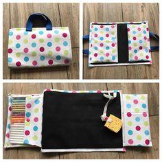 Kreidetafel-Tasche von Jennifer