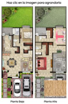 El Mayorazgo Residencial - Modelo Córdoba