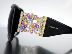 Bulgari Bvlgari: I want these sunglasses more than I have ever wanted anything in my entire life.