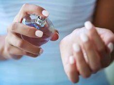 Hogyan marad tartós a parfümöm egész nap? Ezt a nagyon egyszerű trükköt alkalmazom!