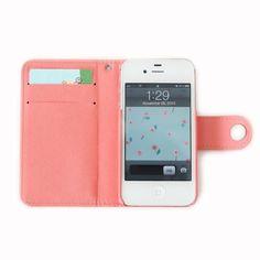 iPhone Case - 4 & 4S