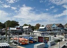 Hilton Head offers Lush lagoons & Sea Pines Forest Preserve. Stay here & enjoy your visit!