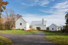 architectural gem in Cape Elizabeth - Maine Homes Design Contest Cape Elizabeth Maine, Exterior House Colors, Modern Farmhouse, Floor Plans, House Design, House Styles, Gem, Homes, Instagram