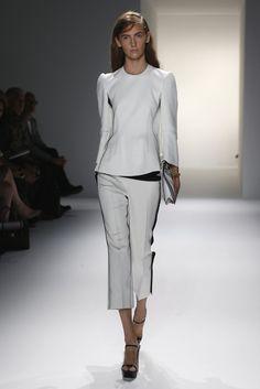 Calvin Klein RTW Spring 2013 - Slideshow - Runway, Fashion Week, Reviews and Slideshows - WWD.com