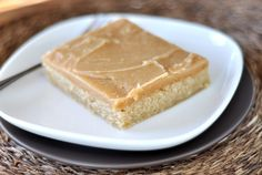 With peanut butter in both the cake and frosting, this sheet cake will satisfy all peanut butter addicts out there. Get the recipe from Mel's Kitchen Cafe.   - Delish.com