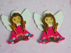 688 - dwa aniołki