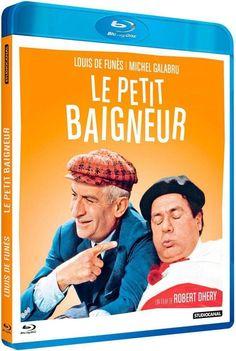 Le Petit Baigneur  - Blu-ray NEUF