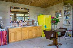 Ganhe uma noite no Cloud 9 Chalet, Blue Mnts, Jamaica - Casas para Alugar em St Andrew no Airbnb!