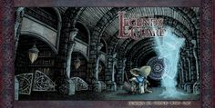 Legends of the Guard – Volume One | Mouseguard