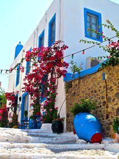 Amazing Greek Islands