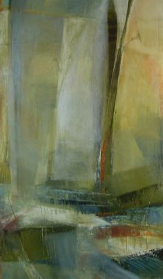 Abstract Paintings by Abstract Artist, Helen Shulman. See The Archive | Helen Shulman