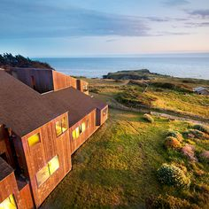 Sea Ranch Lodge, California