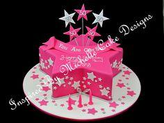 50th Birthday....cute idea :)