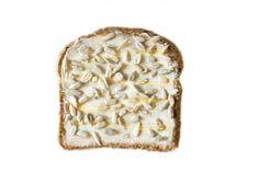 Sunflower Swiss Toast